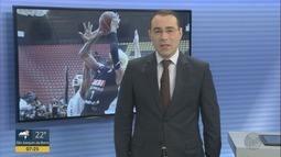 Franca Basquete vence o Corinthians na estreia do NBB