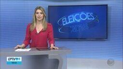 Veja a agenda dos candidatos ao Governo de Minas nesta quarta-feira (17)