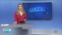 Confira os números da mais recente pesquisa de intenção de votos ao Governo de Minas