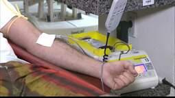 JPB2JP: Hemocentro segue sofrendo com a falta de doadores