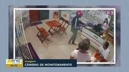 Cidade do interior do ES registra quatro assaltos nos últimos dias