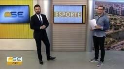 Confira o Globo Esporte desta quinta-feira (18/10)