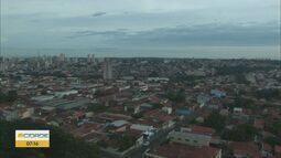Veja como fica o tempo em São Carlos nesta sexta-feira (19)