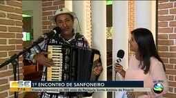Evento comemora os 300 anos da Paróquia Santo Antônio de Propriá