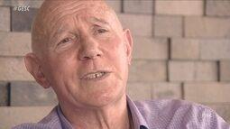 Conheça a história de Jorge Siega, ex-companheiro de Pelé no Cosmos