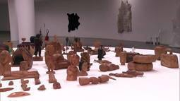Ai Weiwei faz sua primeira grande exposição no Brasil