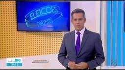 Confira como foi a agenda dos candidatos ao governo do Pará nesta sexta-feira, 19
