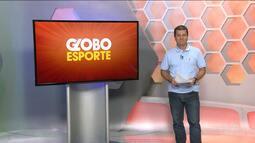 Globo Esporte MA 20-10-2018