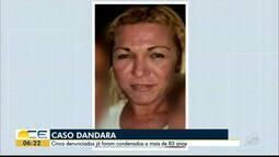 Último acusado do caso Dandara será julgado hoje em Fortaleza