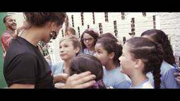 Criança Esperança: Terre Des Hommes é um dos projetos apoiados pela campanha