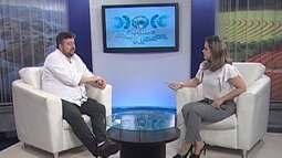 Gustavo Pinho fala sobre a programação do Festcão 2018