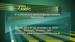 Confira a Agenda do Campo desta semana em Goiás
