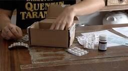 Lei determina que receitas para medicamentos sejam válidas em todo o país