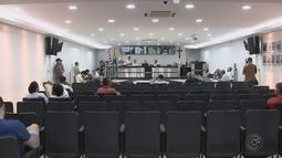 Câmara confirma membros da CEI que investigarão o Instituto de Previdência Social de Tatuí