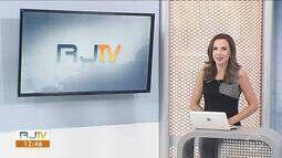 RJTV mostra como foi o 'vai e vem' de pessoas na rodoviária de Volta Redonda neste feriado