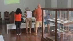 Museu Republicano de Itu é opção de passeio para conhecer a história do Brasil