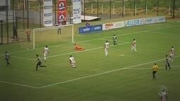 Votuporanguense faz jogo decisivo contra o Atibaia neste domingo, pela Copa Paulista