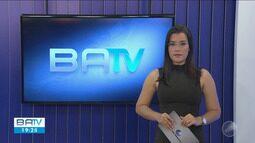 BATV - TV São Francisco - 17/11/2018 - Bloco 2
