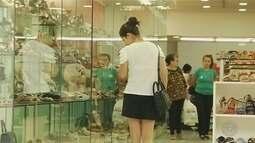 Trabalhadores recebem primeira parcela do 13º salário no noroeste paulista