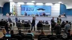 Vereadores de Campo Grande falam sobre aprovação de reajuste salarial