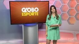 Globo Esporte - íntegra do programa - 08/12/2018