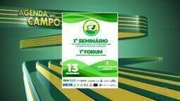 """Veja a programação de eventos que acontecem no Tocantins no """"Agenda do Campo"""""""