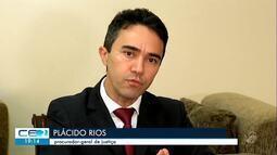 Ministério Público forma grupo de promotores para acompanhar a operação de Milagres