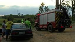 Adolescente morre afogado em Mogi das Cruzes