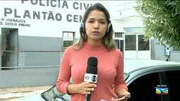 Jovem é morto em povoado em Senador La Roque