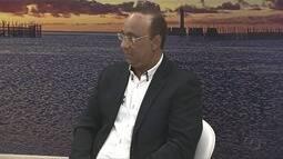 Consultor em tecnologia fala sobre opções de televisores atuais