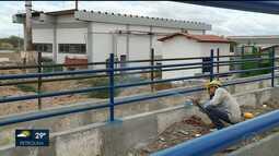Obras no matadouro de Petrolina são retomadas após paralisações
