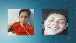 Bombeiros procuram adolescentes que sumiram no Rio Ribeira