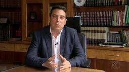 Rodrigo Mattos avalia gestão como presidente da Câmara Municipal de Juiz de Fora