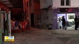 Homem é assassinado no bairro Edson Queiroz