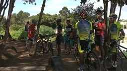 Pedal Solidário acontece neste sábado, em João Pessoa