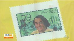 Araripe Coutinho recebe homenagem pelos 50 anos