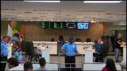 Reunião na Câmara é encerrada sem votação de valores base para o IPTU de Divinópolis
