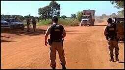 Número de crimes envolvendo propriedades rurais do Alto Paranaíba cresce
