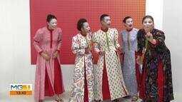 Mostra de teatro em Ipatinga apresenta quatro espetáculos
