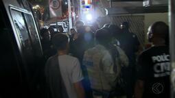 STJ concede habeas corpus a policiais paulistas envolvidos em tiroteio em Juiz de Fora