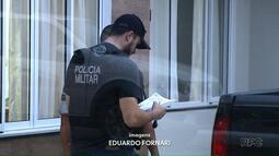 Polícia investiga quadrilha por roubo de cargas de soja