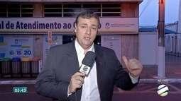 Refis da prefeitura de Dourados termina na sexta-feira