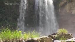 Reveja: Trilha do Sol é caminho que leva a cachoeiras na paradisíaca Capitólio