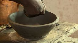 Trabalho realizado pelas mulheres em Itamatatíua vira objeto de estudo