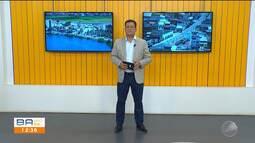 BMD - TV Santa Cruz - Bloco 1 - 15/01/2019