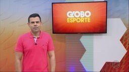 Assista o Globo Esporte MT na íntegra - 17/01/19