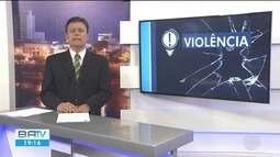BATV - TV Oeste - 17/01/2019 - Bloco 1