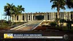 Governo revoga suspensão da licença-prêmio dos servidores