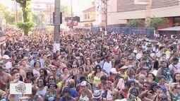 Carnabanda terá desfiles todos os dias a partir desta sexta-feira (1)