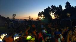 Discover Trail abre circuito 2019 com etapa noturna em São Luiz do Purunã